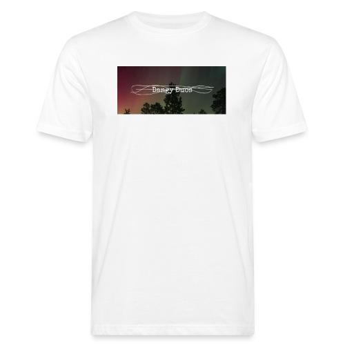 dangy_tru - Mannen Bio-T-shirt