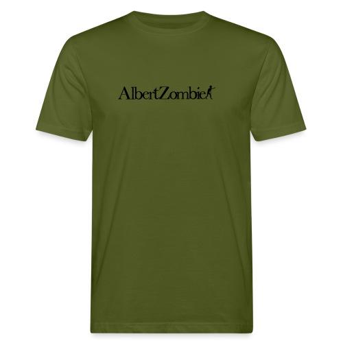Albert Zombie - T-shirt bio Homme