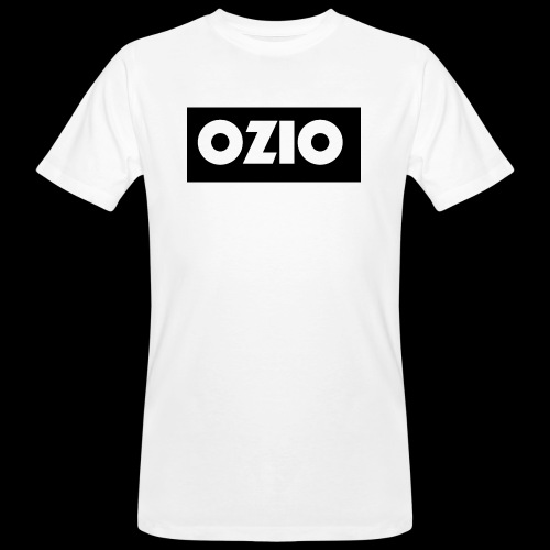 Ozio's Products - Men's Organic T-Shirt