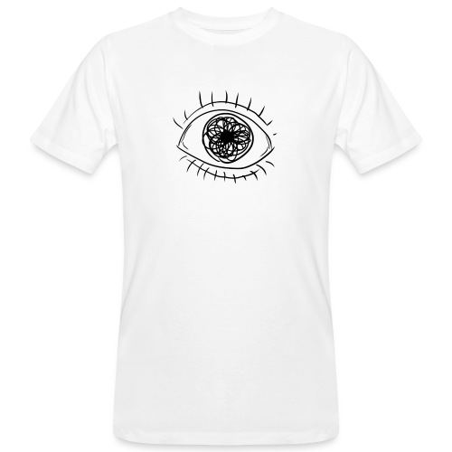 EYE! - Men's Organic T-Shirt