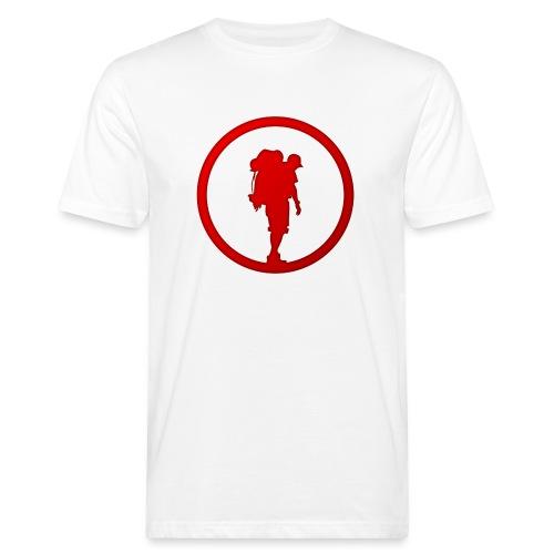 Outdoor Technica Icon - Men's Organic T-Shirt