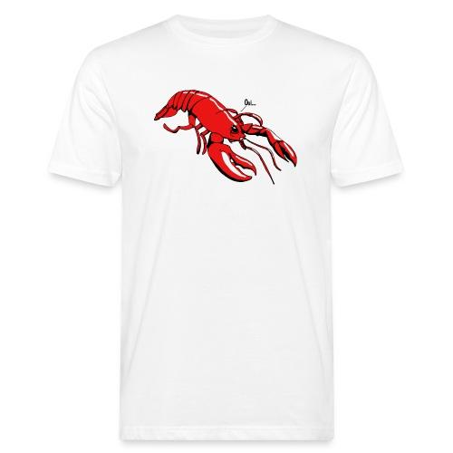 Lobster - Men's Organic T-Shirt