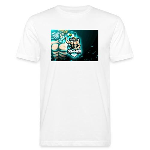8251831F EA3A 4726 A475 A5510CDECB5A - Ekologisk T-shirt herr