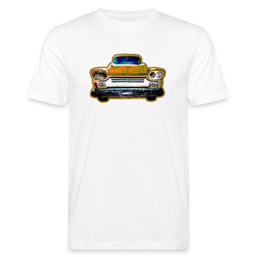 Car - Männer Bio-T-Shirt