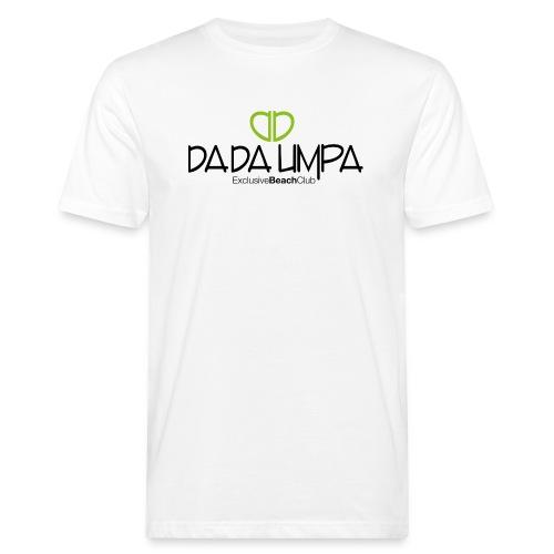 maglia Dadaumpa Collo a V - T-shirt ecologica da uomo