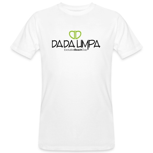 zaino Dadaumpa - T-shirt ecologica da uomo