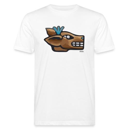 Aztec Icon Deer - Men's Organic T-Shirt