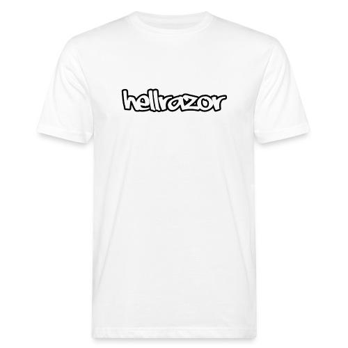 Hellrazor MK2 - T-shirt ecologica da uomo