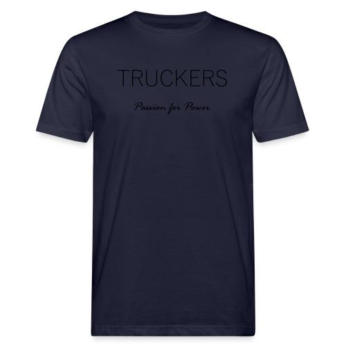 Passion for Power - Men's Organic T-Shirt