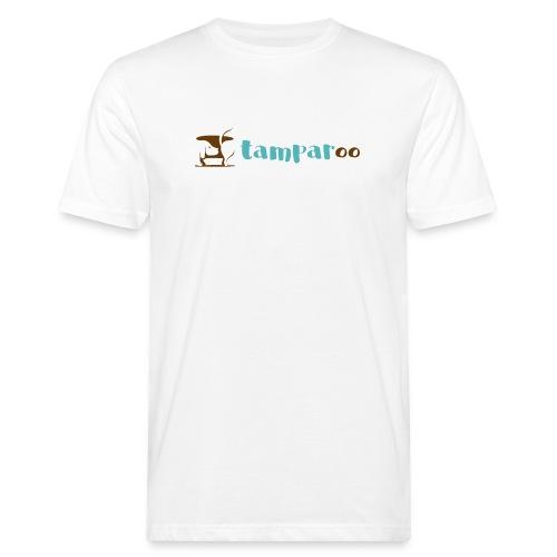 Tamparoo - T-shirt ecologica da uomo