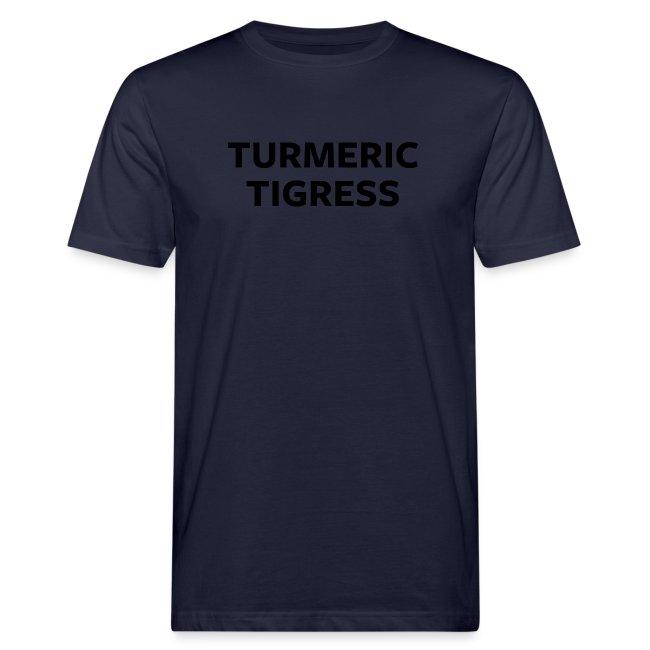 Turmeric Tigress