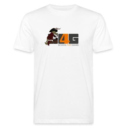 Tshirt 01 png - Männer Bio-T-Shirt