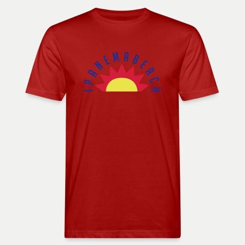 Ipanema Beach - Men's Organic T-Shirt