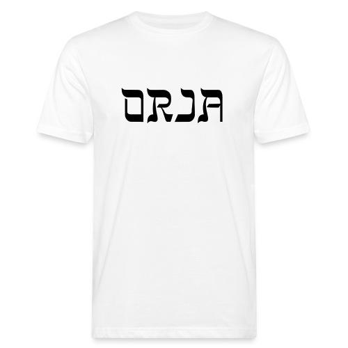 ORJA - Miesten luonnonmukainen t-paita