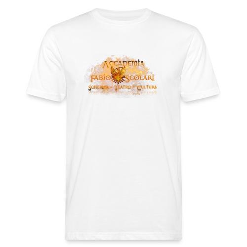 Accademia_Fabio_Scolari_trasprido-png - T-shirt ecologica da uomo