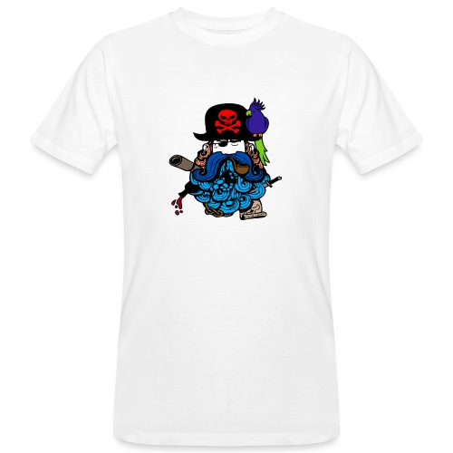 Pirate - T-shirt bio Homme