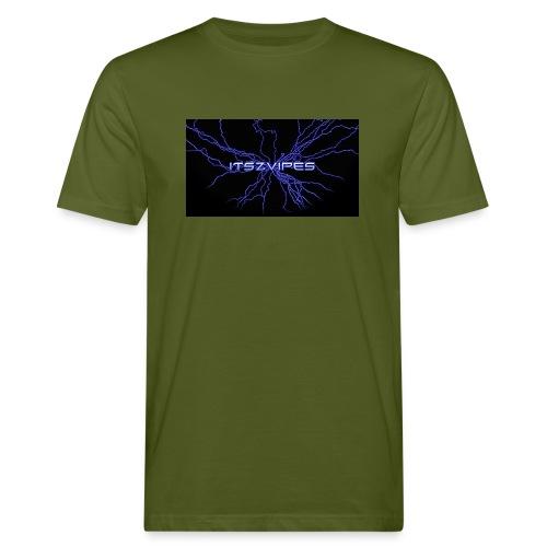 Beste T-skjorte ever! - Økologisk T-skjorte for menn