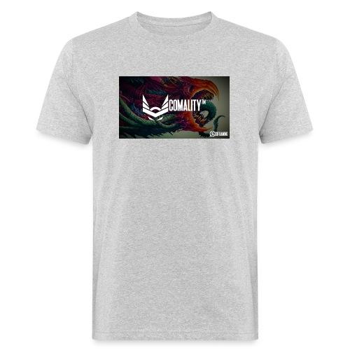 WRONG | Out off stock - Mannen Bio-T-shirt