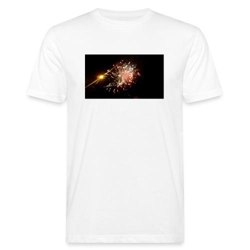 spille - T-shirt ecologica da uomo