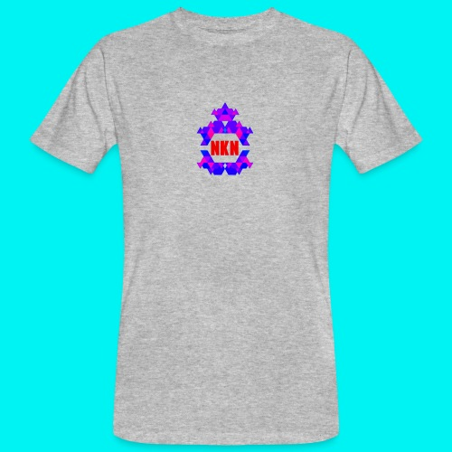 THE OFFICIAL NEUKADNEZZAR T-SHIRT - Men's Organic T-Shirt