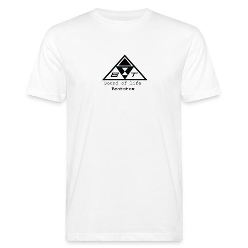 sound_of_life - T-shirt ecologica da uomo