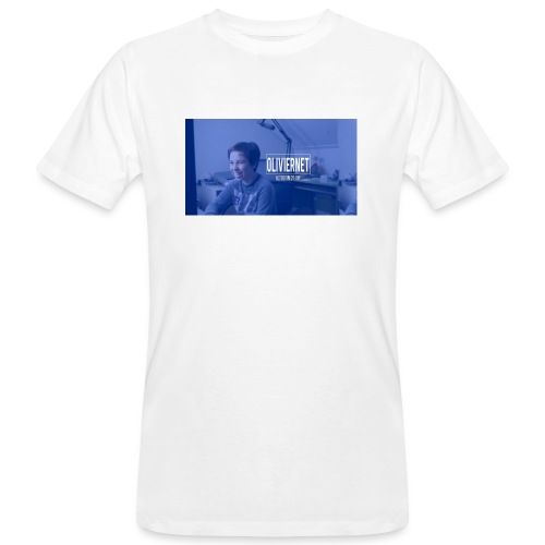 banner 3 jpg - Mannen Bio-T-shirt