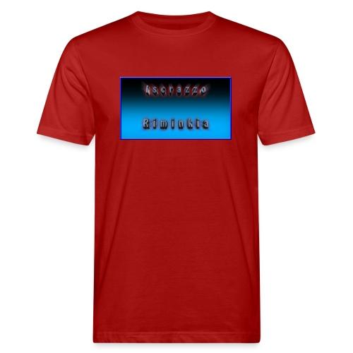 Tappetino per Mouse - T-shirt ecologica da uomo