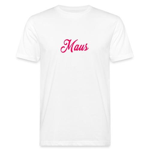 KIDS MAUS SWEATER by MAUS - Mannen Bio-T-shirt