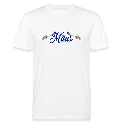 Waterpistol Sweater by MAUS - Mannen Bio-T-shirt