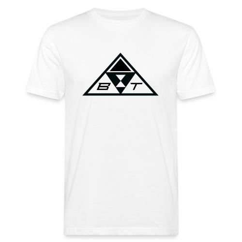 Snapback Beatstux - T-shirt ecologica da uomo