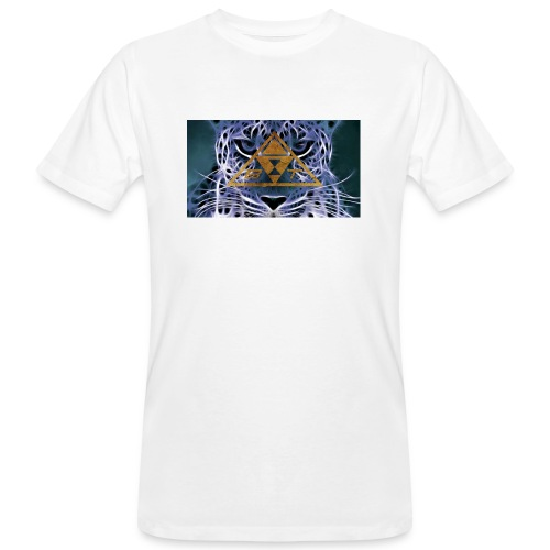 Infradito Beatstux - T-shirt ecologica da uomo