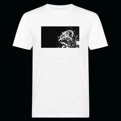 h11 - T-shirt bio Homme