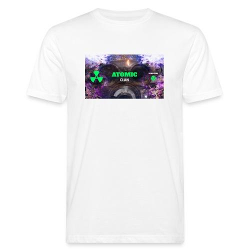 PicsArt 01 31 02 15 31 - Männer Bio-T-Shirt