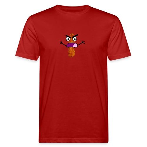 Bacon Man T-Shirt! - Men's Organic T-Shirt