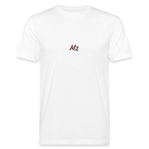 ML merch - Men's Organic T-Shirt