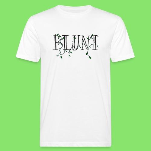 B L U N T - T-shirt bio Homme