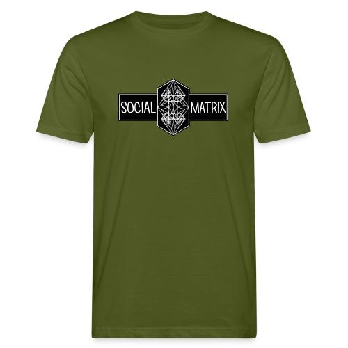 HET ORIGINEEL - Mannen Bio-T-shirt