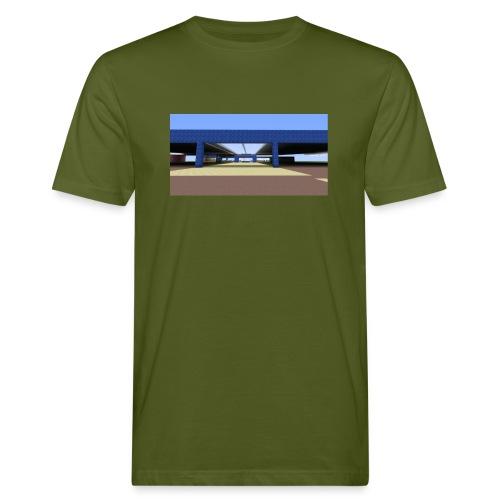2017 04 05 19 06 09 - T-shirt bio Homme