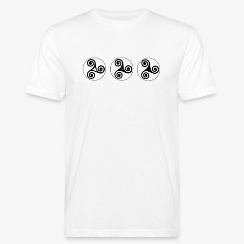 Triskell - T-shirt bio Homme