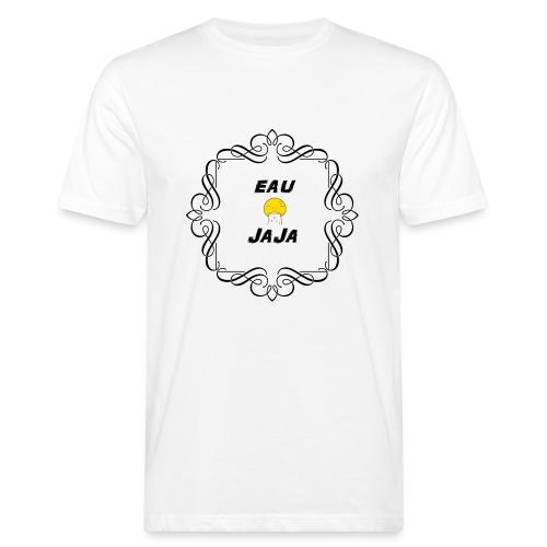 Eau JaJa - T-shirt bio Homme