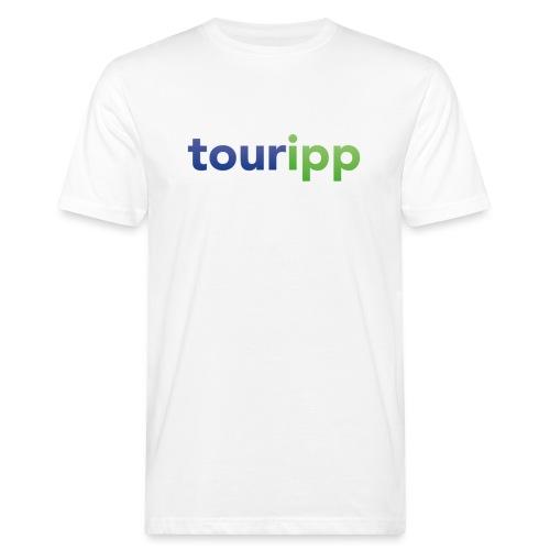 Touripp - T-shirt ecologica da uomo