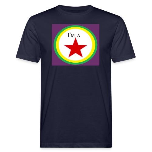 I'm a STAR! - Men's Organic T-Shirt