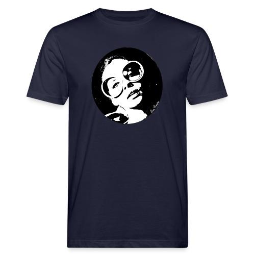 Vintage brasilian woman - T-shirt bio Homme
