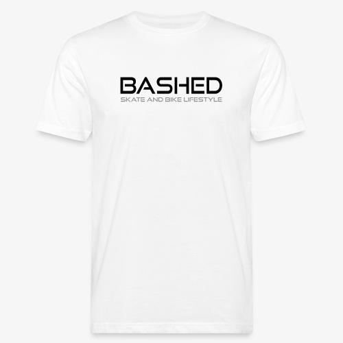 White Tee - Mannen Bio-T-shirt