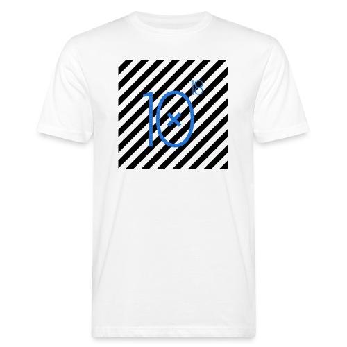 Stripes Tee - Ekologiczna koszulka męska