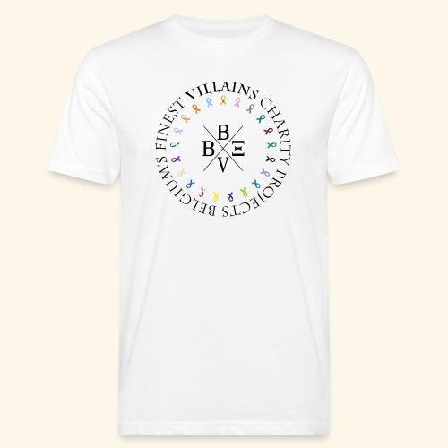 BVBE Charity Projects - Men's Organic T-Shirt