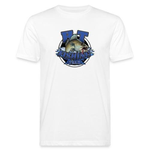 HT Fishing Team - Miesten luonnonmukainen t-paita