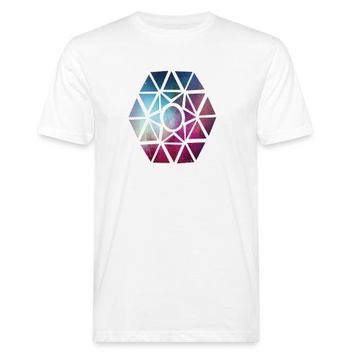 diseño de figuras - Camiseta ecológica hombre