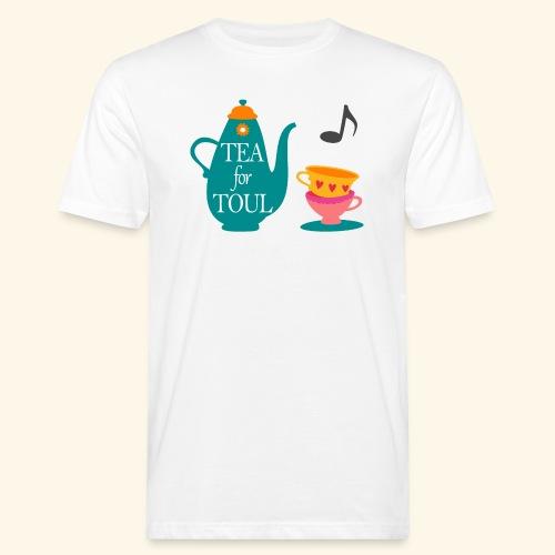Tea for Toul - T-shirt bio Homme