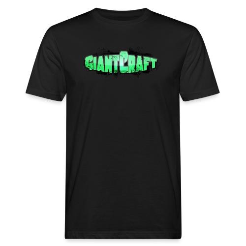 Vandflaske - GiantCraft - Organic mænd